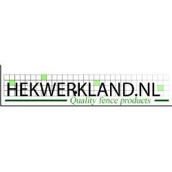 Hekwerkland